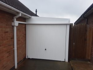 Aluminium Carports and Canopies