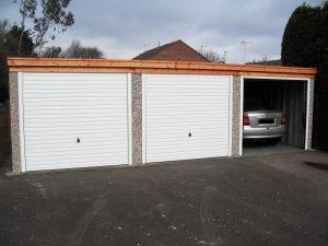 Battery Garage