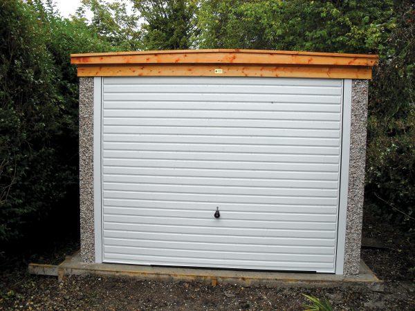 Pnet garage
