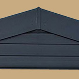 Grey fascia