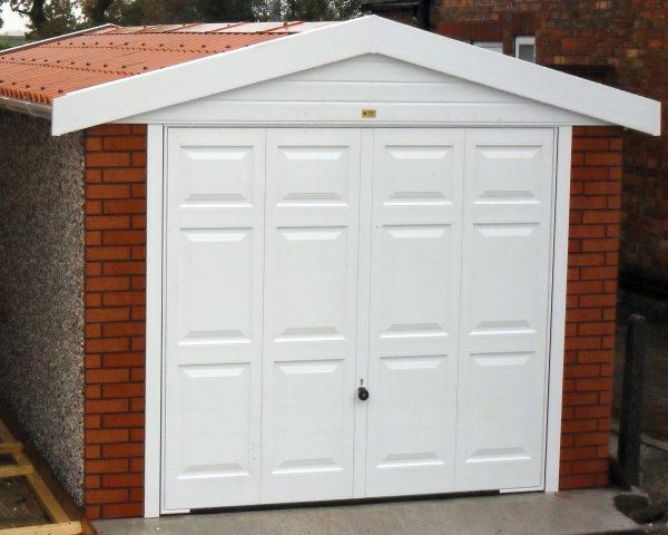 apex garage